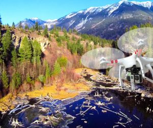 Don't Crash and Burn – Hire A Certified Drone Pilot