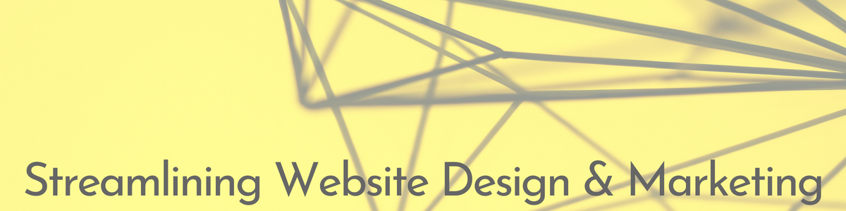 Streamline Website Design and Digital Marketing