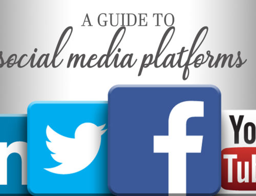 A Guide To Social Media Platforms