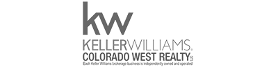 Keller Williams Colorado West Realty logo