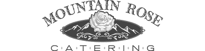 Mountain Rose Catering logo