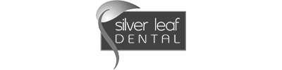 Silver Leaf Dental logo