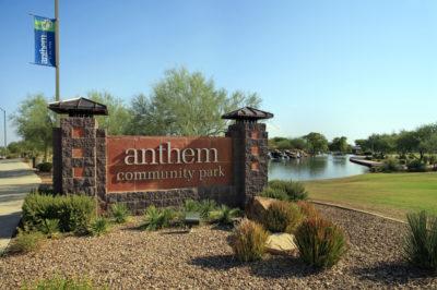 Anthem AZ Community Park