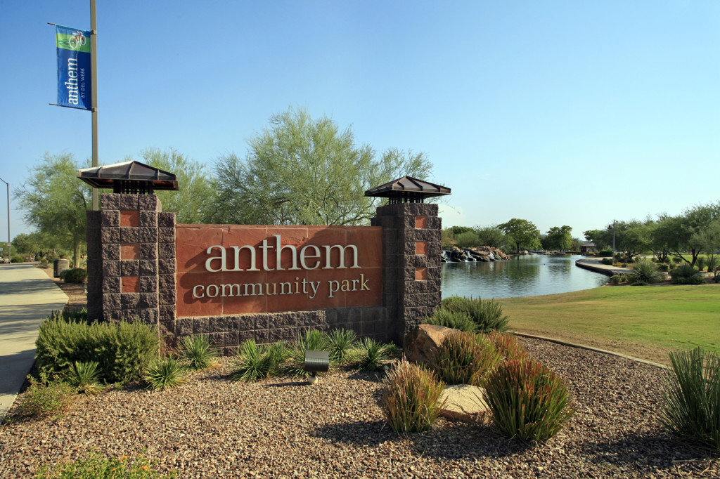 Anthem AZ Community Park