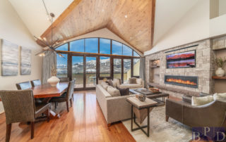 Real Estate Photographer for Lumiere Hotel Telluride