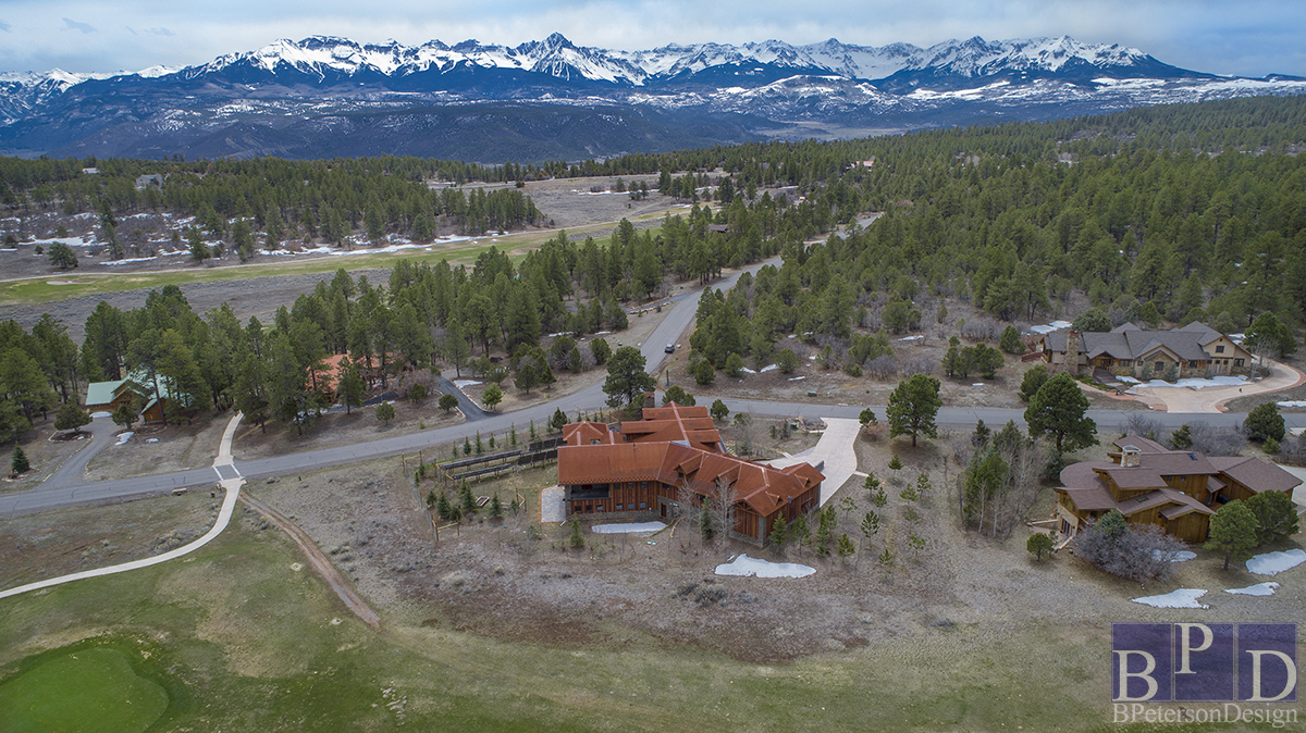 Aerial Drone Photography and Videography - BPetersonDesign