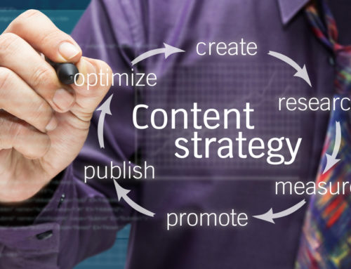 How to Write Website Content
