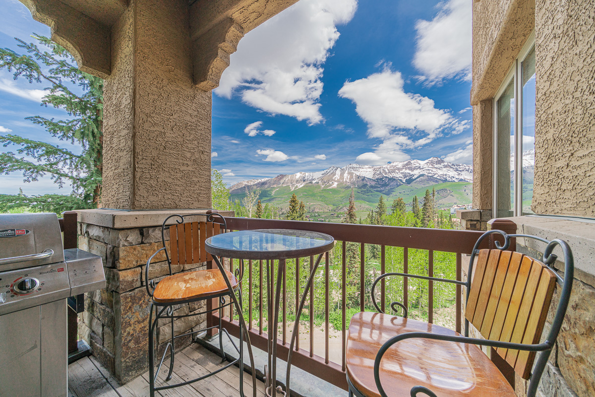Western Colorado Real Estate Photography by BPetersonDesign