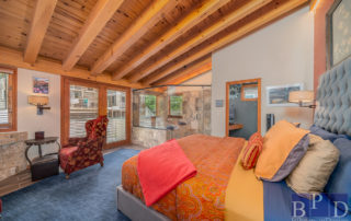 Real Estate Photography of a Telluride CO Condo for Rent