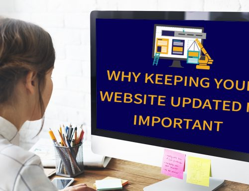 Why Keeping Your Website Updated Is Important