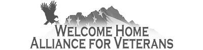 Welcome Home Alliance for Veterans logo
