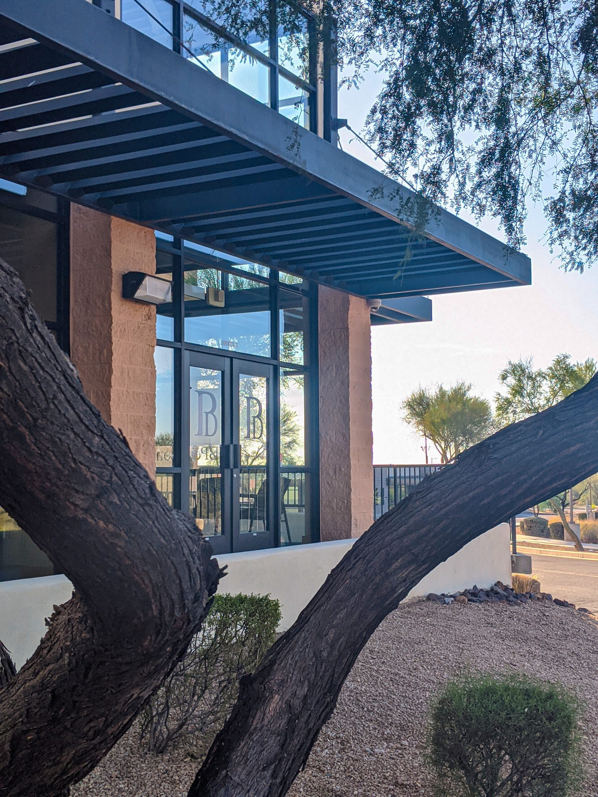 BPetersonDesign's Office in Cave Creek