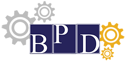BPetersonDesign Logo
