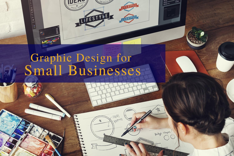 A Graphic Designer is preparing a sketch for digital marketing ideas.